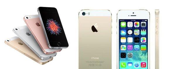 Top 10 smart phones